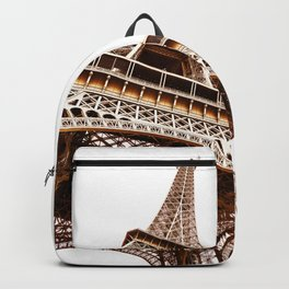 Paris Backpack
