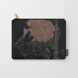 The Rock Werewolf Carry-All Pouch