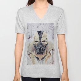 Bane Skull Unisex V-Neck