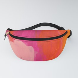Colors of Love Fanny Pack