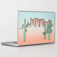 arizona Laptop & iPad Skins featuring Arizona by Mrs. Ciccoricco
