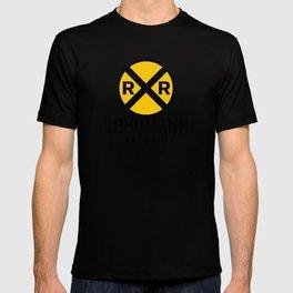 Schuman RR T-shirt