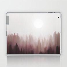 Autumn Fog Laptop & iPad Skin