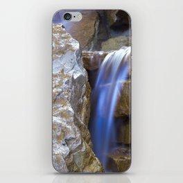 Waterfall 2 iPhone Skin