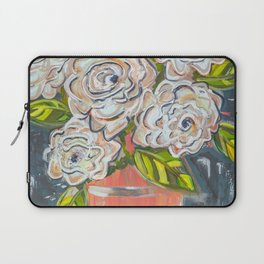 Alba in the Moonlight Laptop Sleeve