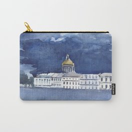 The sky over St. Petersburg Carry-All Pouch