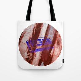 The Tape [Cleaned] Tote Bag
