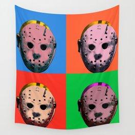 Warhol Friday Wall Tapestry