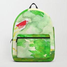 Written Secrets Backpack