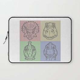 Asteroid Anxiety Laptop Sleeve