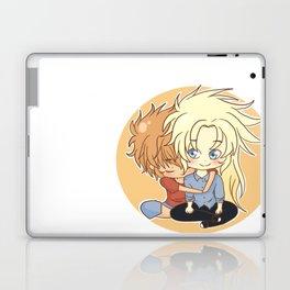afcwfgrewfe Laptop & iPad Skin