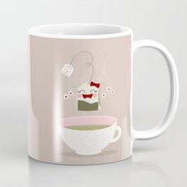 Thé earl grey Coffee Mug