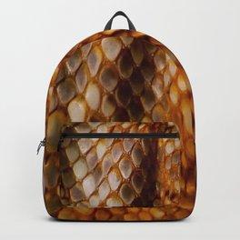 Blue Dew Backpack