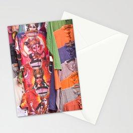 India New Delhi Paharganj 5578 Stationery Cards