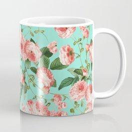Rosy Life #society6 #decor #buyart Coffee Mug