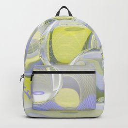Flying Glas Backpack