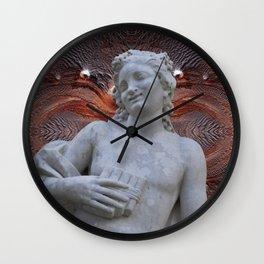 Clóris Wall Clock