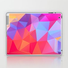 Vertices 8 Laptop & iPad Skin