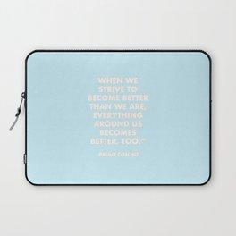 STRIVE Laptop Sleeve