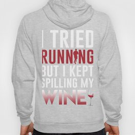 Funny T-Shirt For Wine Lover From Kids. Hoody