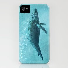 Song of the Sea iPhone (4, 4s) Slim Case