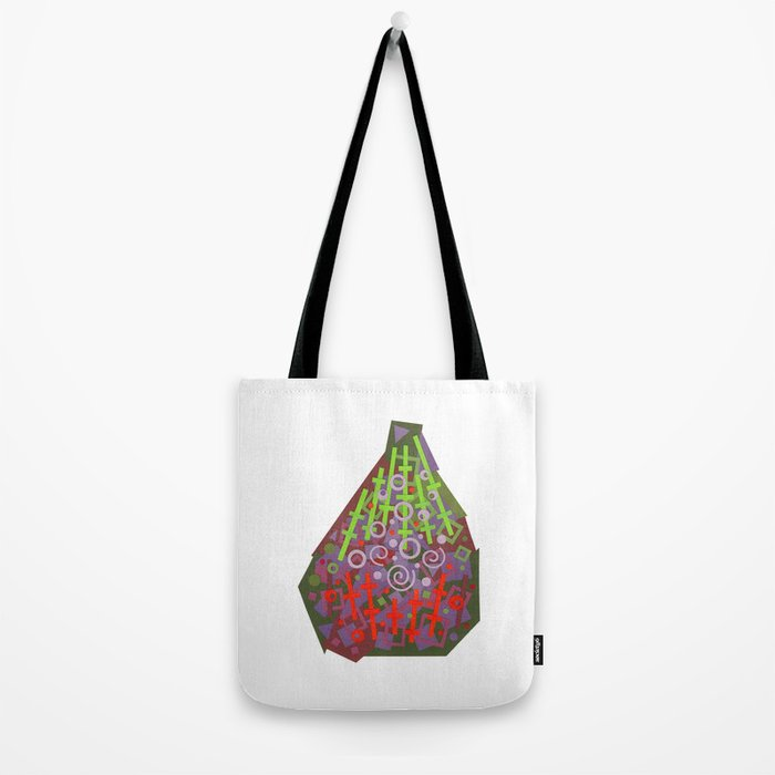 Fig (Figue) Tote Bag