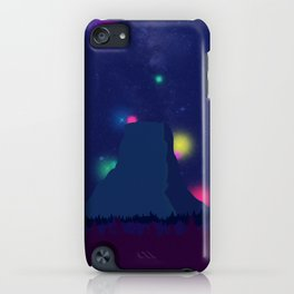 Close Encounters of the Third Kind iPhone Case
