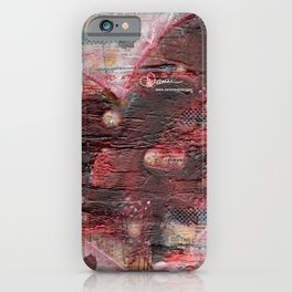 Permission Series: Alluring iPhone Case