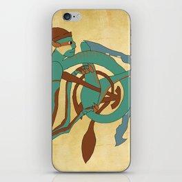 Celtic Hobyah iPhone Skin