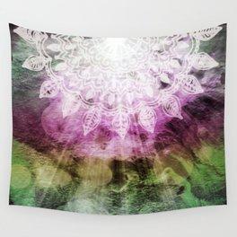 Fascinebula Wall Tapestry