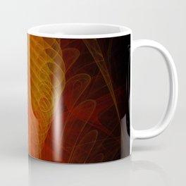 Spiraloid Coffee Mug
