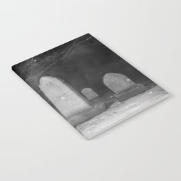 Mourning Notebook