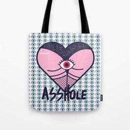 Asshole (Part II) Tote Bag