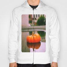 Pumpkin reflection Hoody