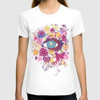 chelsea T-shirts featuring Chelsea by AURA-HYSTERICA