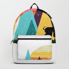 Rhino Nature Backpack