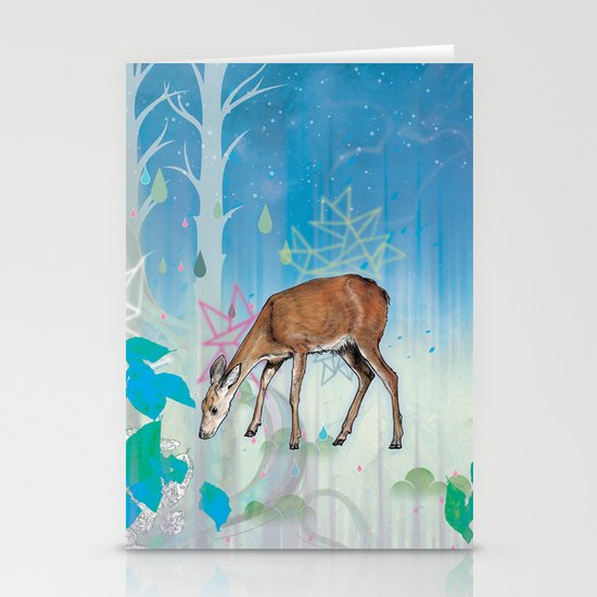 Glade Stationery Cards