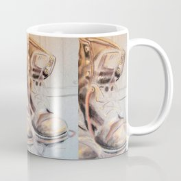 More Work to Do Coffee Mug
