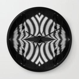 Abstraction, Self Wall Clock