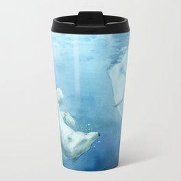 Polar Swim Travel Mug