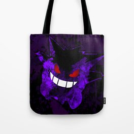 Unwanted Visitor Tote Bag