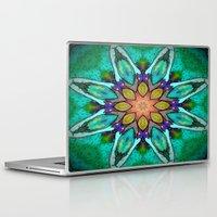 moss Laptop & iPad Skins featuring Moss by Laurkinn12