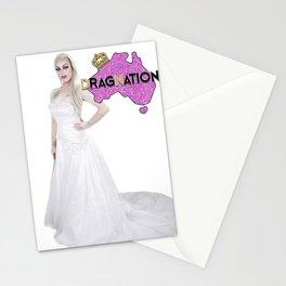Dragnation Season 3 - NSW- Krystal Kleer Stationery Cards