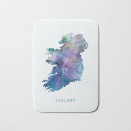 Ireland Bath Mat