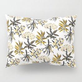 Herbal Apothecary Pillow Sham