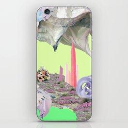 BI-BI iPhone Skin