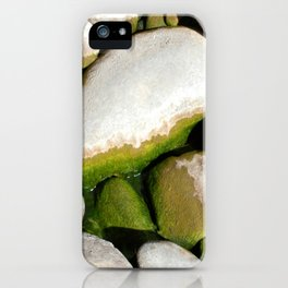 Mossy Mossy iPhone Case