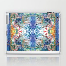 @ʝηα Laptop & iPad Skin