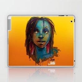 Afro Brazilian Laptop & iPad Skin