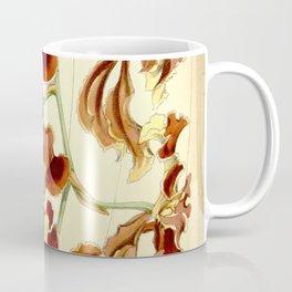 Cyrtochilum serratum Coffee Mug